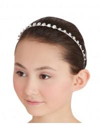 Bunheads crown jewel haarband