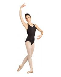 Capezio balletpak double back straps