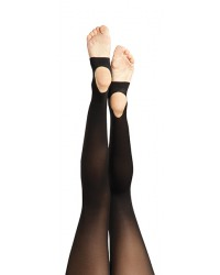 Capezio panty hold stretch zonder hak