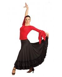 Capezio rok flamenco