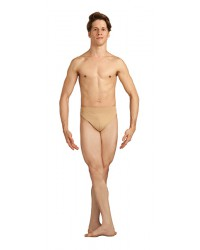 Capezio dance belt reinforced