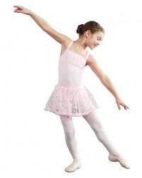 Capezio balletpak empire voor kinderen