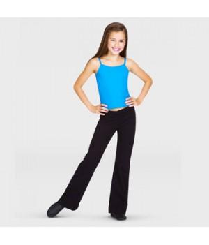 Capezio broek jazz pants voor kinderen