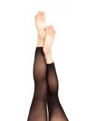 Capezio panty hold stretch zonder voet voor kinderen