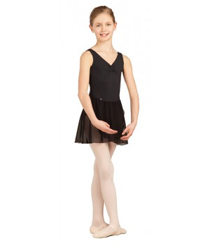 Capezio rok button wrap